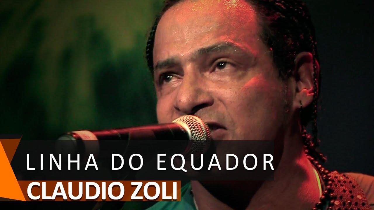 Claudio Zoli: Linha do Equador