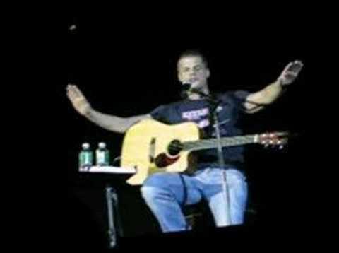 Jay Brannan - I Surrender All (Gospel)