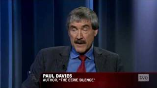 Paul Davies: The Search for Intelligent Life