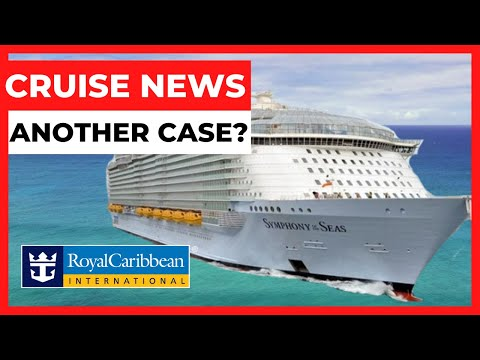 CRUISE NEWS - Royal Caribbean Passenger hospitalized with COVID, but company gets unjustly blamed
