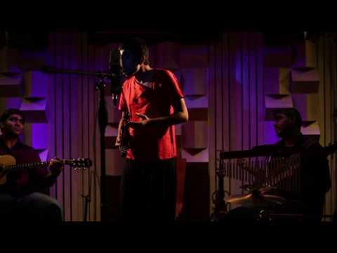 Aasai Mugam |Subramaniya Bharathi | Carnatic Fusion | IndoSoul | Violin Fusion