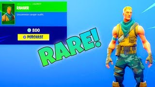 LES SKINS WIZARD sont sortis..! (RARE SKIN IS BACK Item Shop) Fortnite Bataille Royale