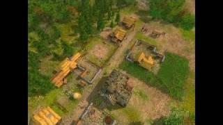 Glory of the Roman Empire PC Games Trailer - Trailer