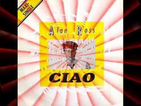 High Energy 80s - Alan Ross - Ciao - Instrumental 1989.
