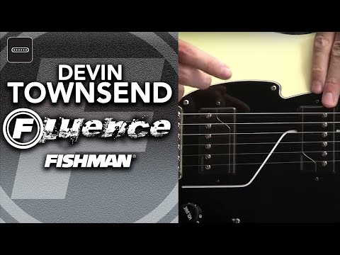 Fishman Fluence Devin Townsend Pickups Review