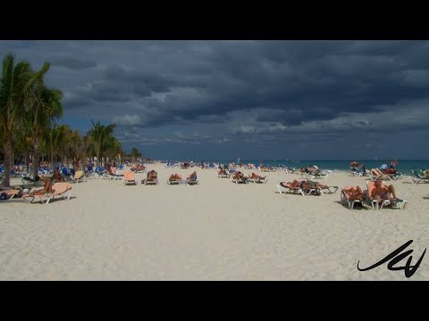 Sandos Playacar on one of the World's Greatest Beaches  - Riviera Maya  - YouTube