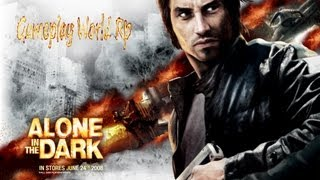 Alone In The Dark - Xbox 360 PS3 PC HD 720p BR