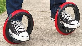 5 Crazy New Inventions You NEED To See #23