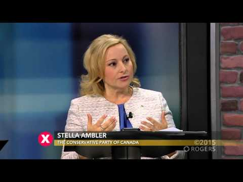 Mississauga-Lakeshore Debate - Canadian Federal Election 2015 - The Local Campaign, Rogers TV