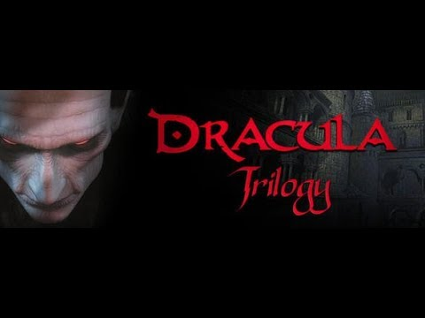 Dracula 2: The Last Sanctuary (PC) 01 Carfax |
