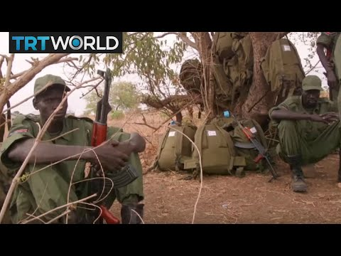 South Sudan Crisis: War spreads into previously untouched areas