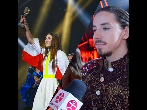 Michał Szpak ocenia Roxy Węgiel z Eurowizji Junior | przeAmbitni.pl