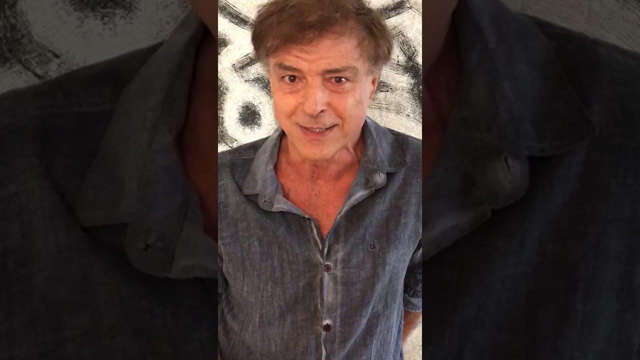 Carlos alberto ricelli pastore senatore 2018 youtube for Alberto pastore