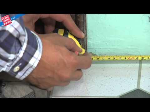 ferretotal cmo instalar vinilicos para piso y pared youtube