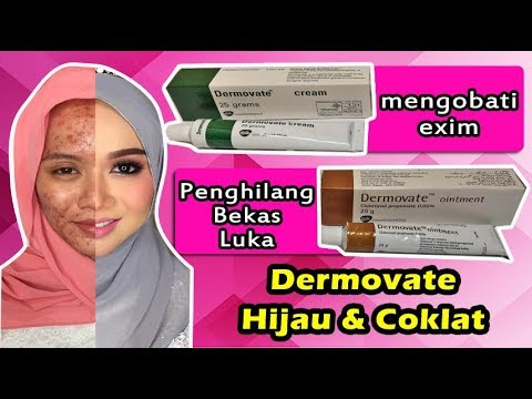 Dermovate Cream Arab