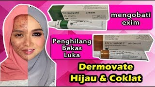 Dermovate Cream Arab Asli Review | ORDER 082220253335