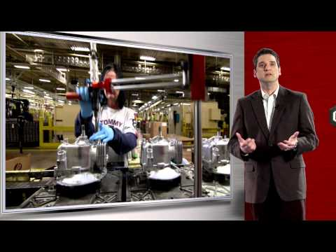 Briggs and Stratton: History of Engine Innovation