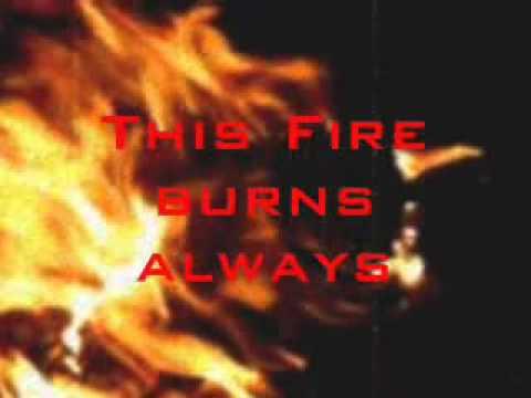 killswitch engage-this fire burns. (lyrics)