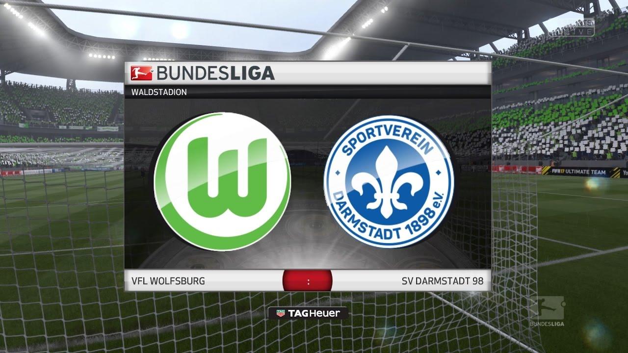 1 Bundesliga 25 Spieltag