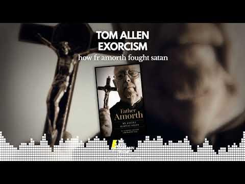 Famous Exorcist - Fr Amorth - Tom Allen