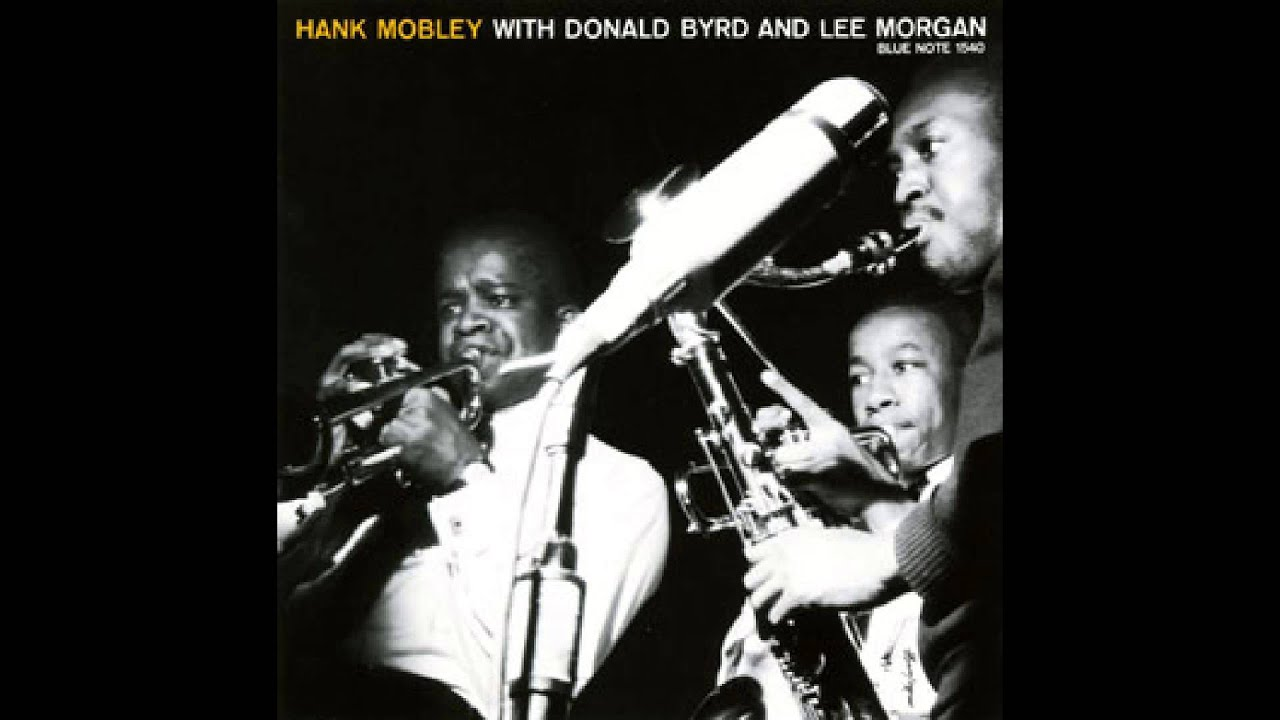 online store 15857 1aef2 Hank Mobley Sextet / Hank Mobley With Donald Byrd And Lee Morgan