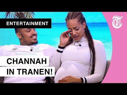 Temptation-Channah: 'Ik zou zo weer meedoen'