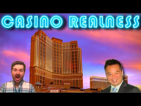 G2E Global Gaming Expo Part 4 - Casino Realness W/ SDGuy - Ep.8