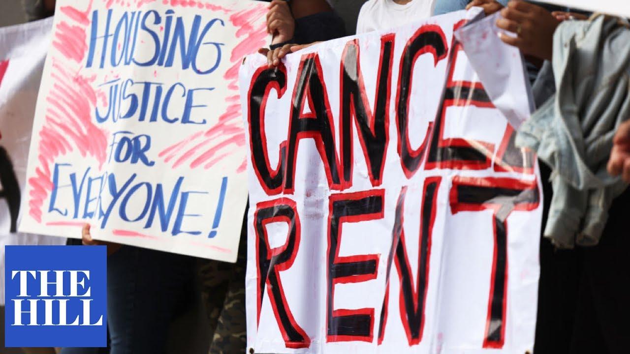 Statement by Press Secretary Jen Psaki on Eviction Moratorium ...