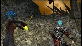Dungeon Siege 2 (PC) Part 1 No Place For A  Dryad
