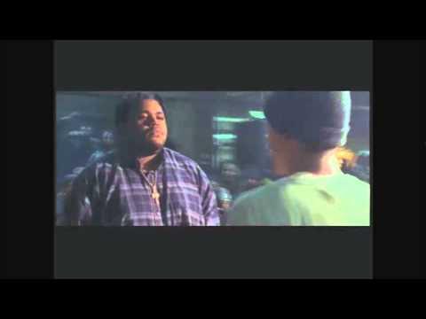 8 Mile hidden rap battles