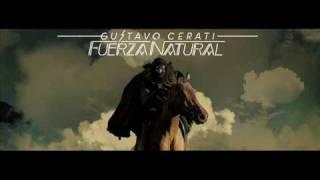 Gustavo Cerati - Desastre - Fuerza Natural