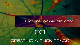 Creating a Click Track in Cubase