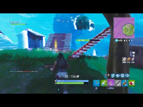 Xb1 861 Wins Rank 1 Solo Kills Fortnite Tracker Xbox Youtube