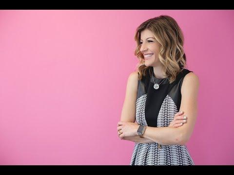 Mavens TV: Interview With Sabina Gault, Konnect PR (Full)