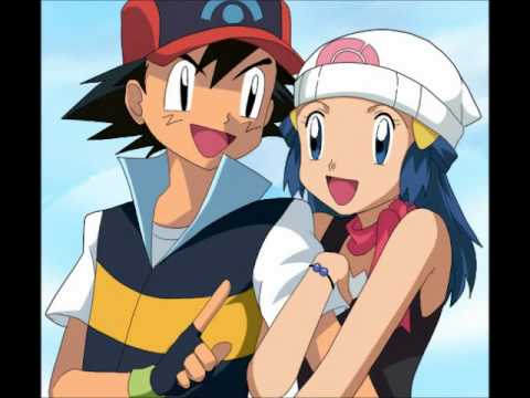 Are not Ash and the girls have xxx in pokemon apologise