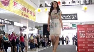 видео Интернет-магазин дизайнерской женской одежды Nickolia Morozov (Николай Морозов)