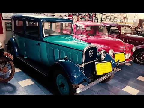 Vintage  Car World / Vintage Car museum ( South Goa) /Ashvek Vintage World