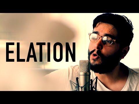 Elation / Blood Bank - Isbells / Bon Iver (Trivago song)