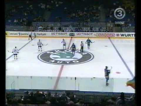 Hockey vm 2003