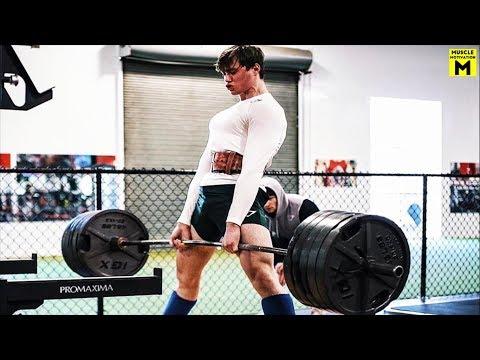 David Laid Workout Motivation 2017 - Fitness Training