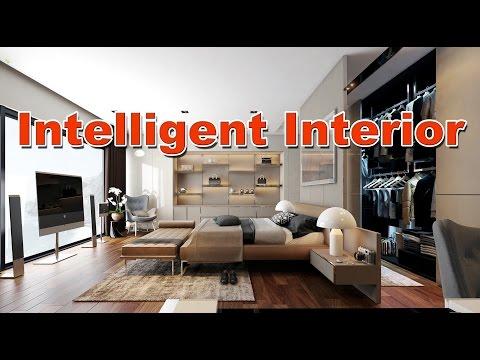 Intelligent Interior Ep: 3  with  Nikhil Rai