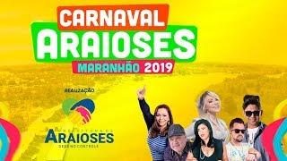 Gambar cover Carnaval Araioses Maranhão 2019   Prefeitura De Araioses