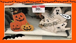 Shop With Me Home Decor At JoAnn Fabrics! Halloween 2018