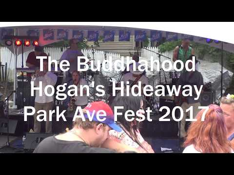 The Buddhahood ~ Freight Train ~ Hogan