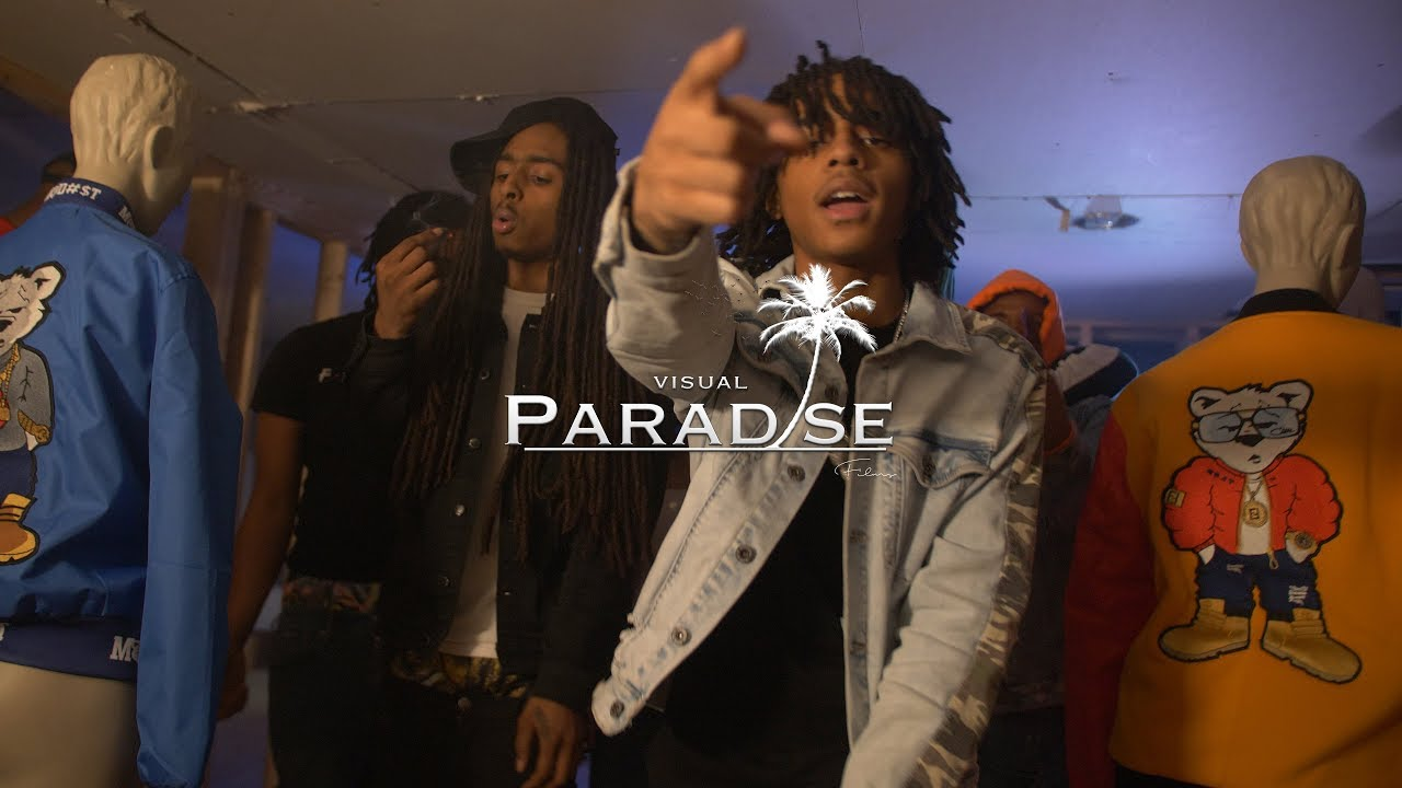 Download Mouse x D Money - Expression (Official Video) Filmed By Visual Paradise prod. By @14shooters