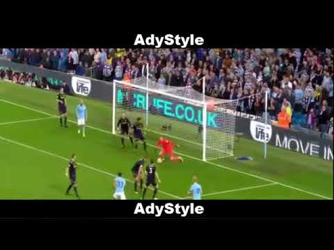 Download Manchester City vs Everton 1-1 All Goals & Highlights EPL 21 August 2017