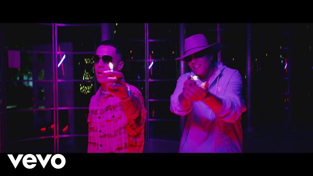 Darell, Brytiago - Velitas (Official Video) #1