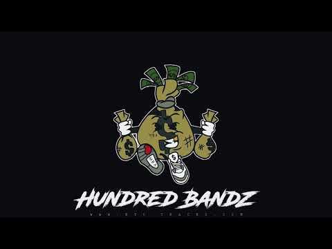 "Dope Rap Trap Beat – ""HUNDRED BANDZ"" | Sick Rap Instrumental  #rapinstrumental (prod. Fade)"