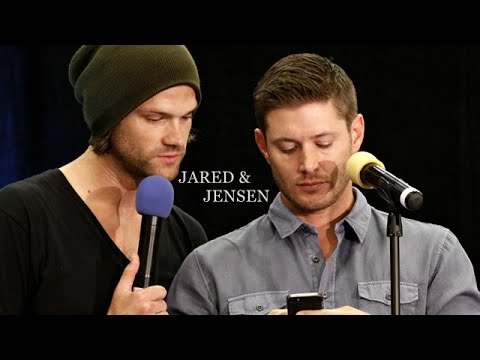 I built a friend - Jared & Jensen [J2]