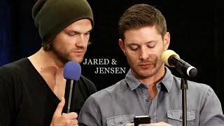 I built a friend - Jared & Jensen [J2]